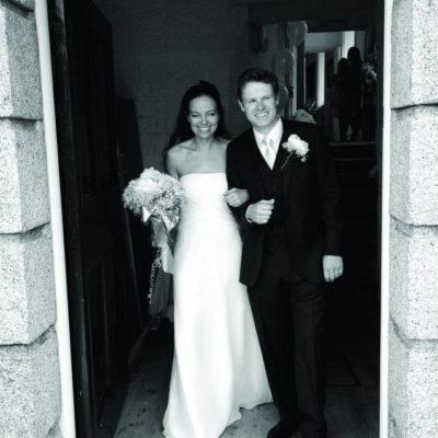 Town Hall Wedding Photo 10