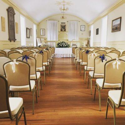 Town Hall Wedding Photo 3