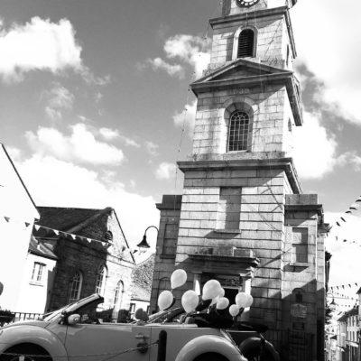 Town Hall Wedding Photo 7