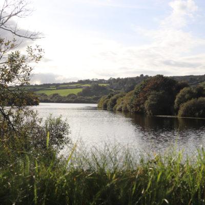 College Reservoir