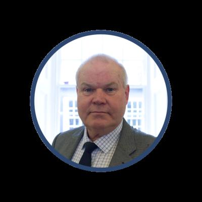 Portrait photo of Councillor John Langan