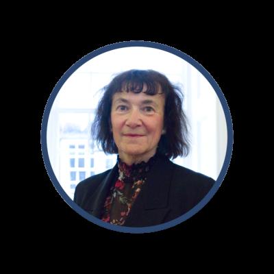 Portrait photo of Councillor Karen Milan