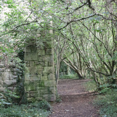 Penryn Nature Trail 01