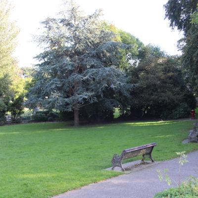 Trelawney Park 01
